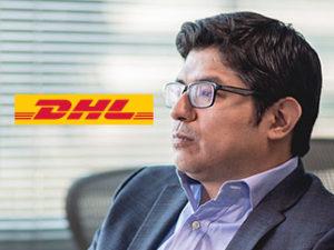 Photo of Customer of DHL
