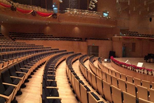 Theatre AV