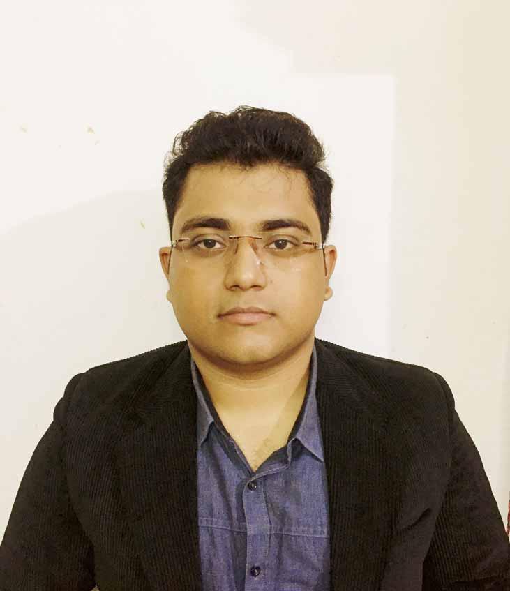 Rohit Das Lead Programmer